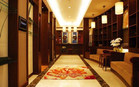 Salon de Beaute REIELEGANCE Matsuzakaya